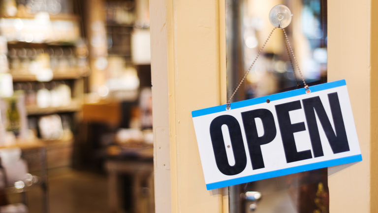 A Way Forward for Small Businesses